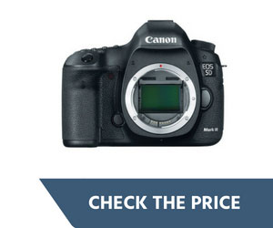 Canon EOS 5D Mark III Camera Review