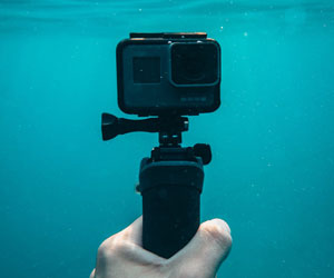 Best Waterproof vlogging cameras