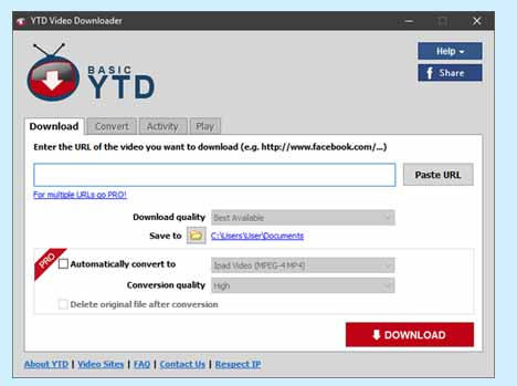 download youtube video to mp3 320