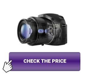 Sony DSC HX300 Review