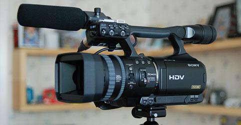 Camcorder Longer Videos