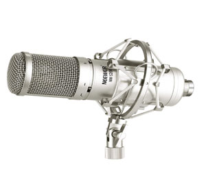 Diaphragm Microphones