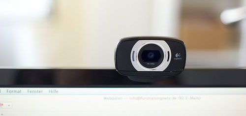 Webcams Buyer's Guide