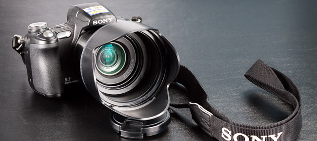 Why Sony camera is good for vlogging