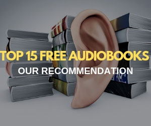 Best Free Audiobooks on YouTube