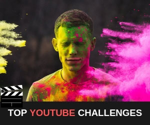 75 Trending Youtube Challenges In 2019 Must Try Vlogtribe