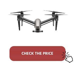 DJI Inspire 2 Drone for Vlogging