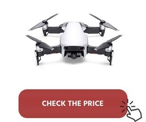 DJI Mavic Air Drone Vlogging