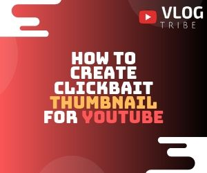 How to create clickbait thumbnail for YouTube