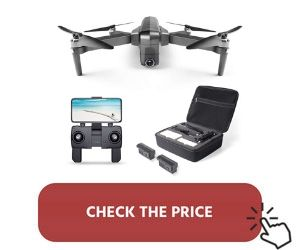 Ruko F11 Drone for Newbies