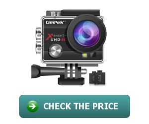 Best Budget Action Camera