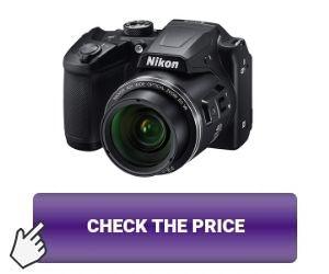 Nikon COOLPIX B500 Under 300