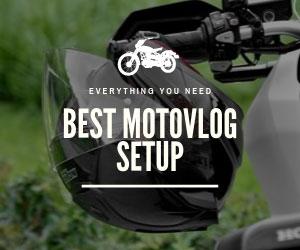 Best Motovlog setup
