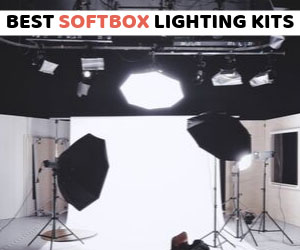 BEST SOFTBOX LIGHTING KITS