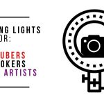 Best Ring Lights For YouTubers Tiktokers, Makeup Artists