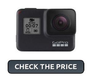 GoPro Hero 7 Great Camera For Prank Videos