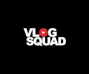 Who are Vlog Squad Members?