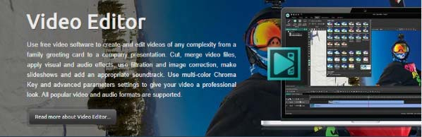 VSDC Video Editor review