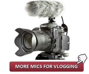 Buy Microphone for Vlogging