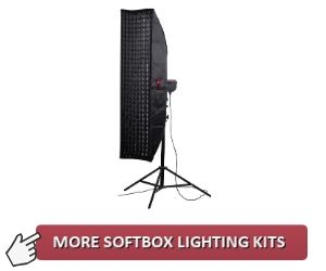 Buy SoftBox Lighting Kits