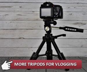 Buy Tripods for Vlogging
