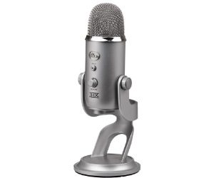 USB Microphones for YouTube