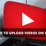 BEST TIME TO UPLOAD VIDEOS ON YOUTUBE