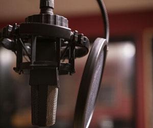 Joe Rogan Experience Podcast Equipment