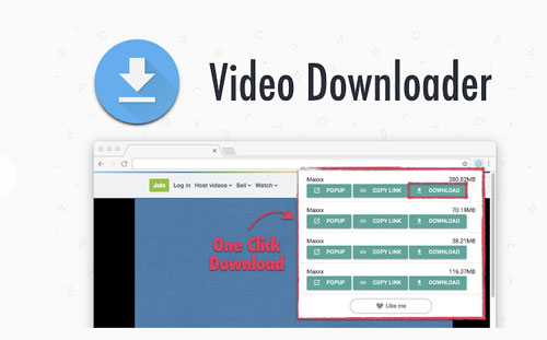 One Click Downloader Review