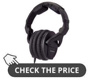 Sennheiser HD280PRO Joe Rogan Headphones