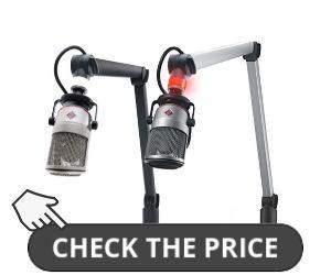 Yellowtech Microphone Arm