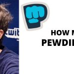 How Much Does PewDiePie Make?