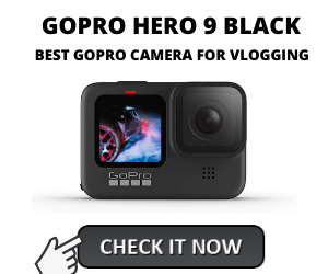 Best GoPro Camera for Vlogging