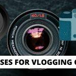 Best Vlogging Lens