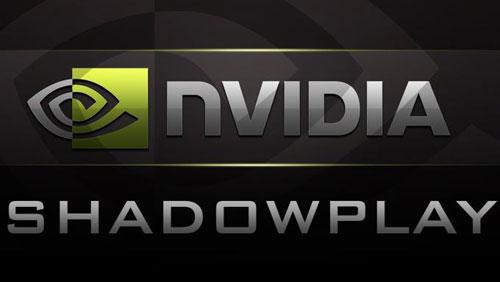 Nvidia shadowplay review