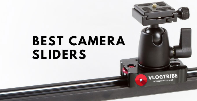 Best camera sliders