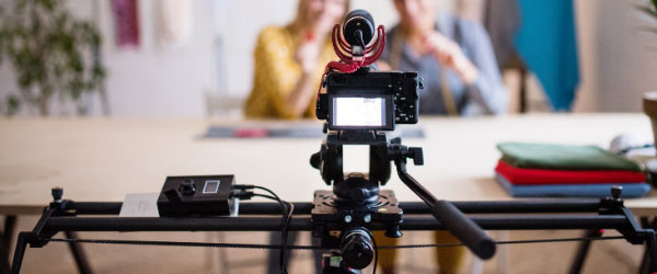 Factors to Consider Before Buying a Camera Slider