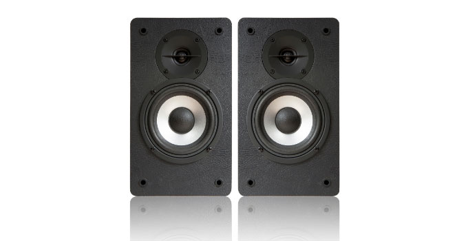 Speakers for Video Editing