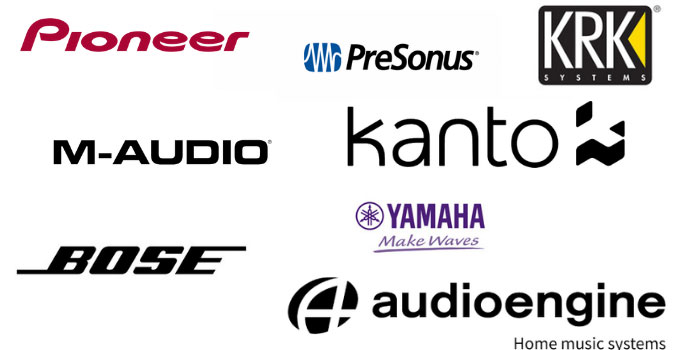 What Audio Speakers Do Video Editors and YouTubers Use