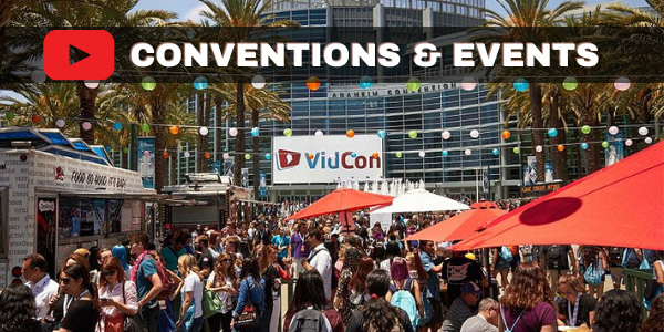 YouTube Conventions