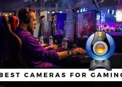 TOP 5 Best Cameras for Gaming in 2020