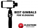 TOP 5 Best Gimbals for Vlogging in 2020