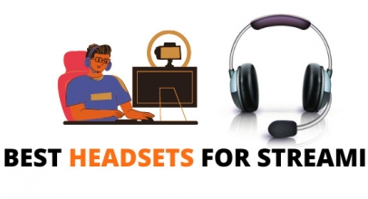 TOP 10 Best Headsets for Streaming & Gaming 2021
