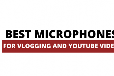 TOP 15 Best Microphones for YouTube Videos and Vlogging in 2021