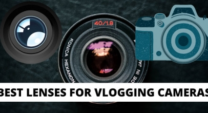 Best Vlogging Lens – TOP 10 List (2021)