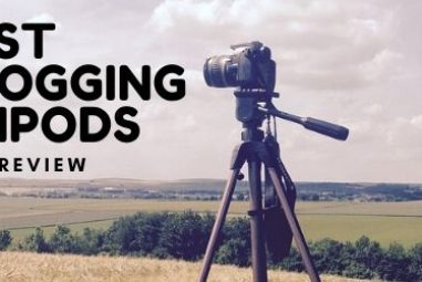 TOP 5 Best Vlogging Tripods in 2020 + Buyer's Guide