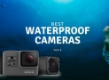 TOP 5 Best Waterproof Vlogging Cameras