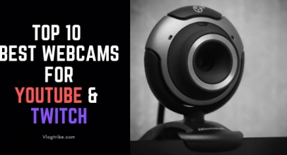 TOP 10 Best Webcams for YouTube Videos and Twitch in 2019