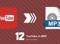 TOP 12 Best YouTube to MP3 Converters for FREE [Working]