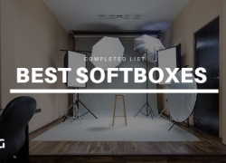 TOP 8 Best Softboxes for YouTube Videos & Photography